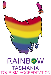 Gay Friendly tourism Tasmania